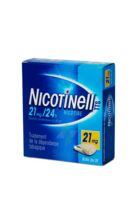 NICOTINELL TTS 21 mg/24 h, dispositif transdermique B/28 à MULHOUSE