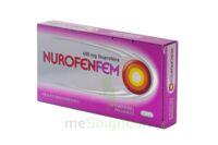 NUROFENFEM 400 mg, comprimé pelliculé à MULHOUSE