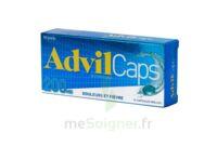 ADVILCAPS 200 mg Caps molle Plq/16 à MULHOUSE
