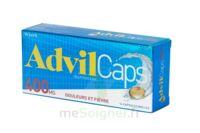 ADVILCAPS 400 mg Caps molle Plaq/14 à MULHOUSE