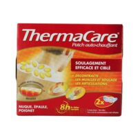 THERMACARE, bt 2 à MULHOUSE