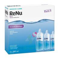 RENU MPS, fl 360 ml, pack 3 à MULHOUSE