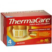 THERMACARE, pack 4 à MULHOUSE
