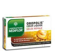 Oropolis Coeur liquide Gelée royale à MULHOUSE