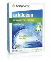 Arkocean Magnesium Marin Vitamine B6 Gélules nervosité fatigue B/30 à MULHOUSE