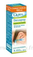 QUIES DOCUSPRAY HYGIENE DE L'OREILLE, spray 100 ml à MULHOUSE
