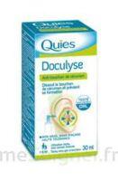 Doculyse Solution auriculaire bouchon cerumen 30ml à MULHOUSE