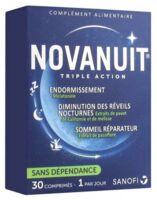 Novanuit Triple Action B/30 à MULHOUSE