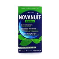 Novanuit Phyto+ Comprimés B/30 à MULHOUSE