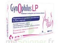 GYNOPHILUS LP COMPRIMES VAGINAUX, bt 2 à MULHOUSE