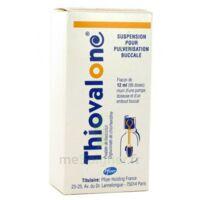 THIOVALONE, suspension pour pulvérisation buccale à MULHOUSE