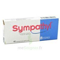 SYMPATHYL, comprimé pelliculé à MULHOUSE