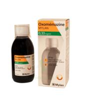 OXOMEMAZINE MYLAN 0,33 mg/ml, sirop à MULHOUSE