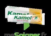 Kamol Chauffant crème de massage à MULHOUSE