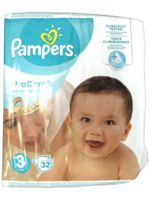 Pampers ProCare Premium Protection à MULHOUSE