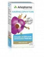 ARKOGELULES HARPAGOPHYTON, 45 gélules à MULHOUSE