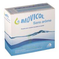 MOVICOL SANS AROME, poudre pour solution buvable en sachet à MULHOUSE
