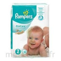 Pampers Procare T2 - 3-6kg à MULHOUSE
