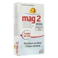 Mag 2 Stress 30 comprimés à MULHOUSE