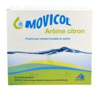 MOVICOL, poudre pour solution buvable en sachet à MULHOUSE