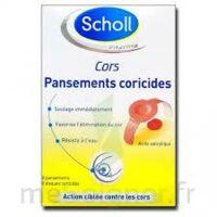 Scholl Pansements coricides cors à MULHOUSE