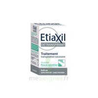 Etiaxil Aisselles Déodorant peau sèche 15ml à MULHOUSE