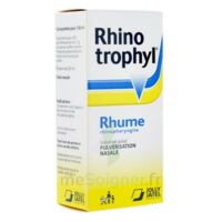 RHINOTROPHYL Solution pour pulvérisation nasale 1Fl/12ml à MULHOUSE
