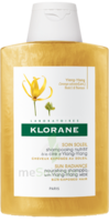 Klorane Capillaire Shampooing Cire d'Ylang ylang 200ml à MULHOUSE