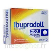 IBUPRADOLL 200 mg, comprimé pelliculé à MULHOUSE