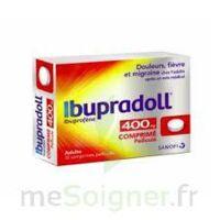 IBUPRADOLL 400 mg, comprimé pelliculé à MULHOUSE