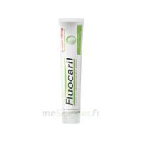 FLUOCARIL bi-fluoré 250 mg Pâte dentifrice menthe T/125ml à MULHOUSE