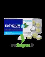 Elgydium Antiplaque Chew gum B/10 à MULHOUSE