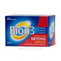 Bion 3 Défense Adulte Comprimés B/60 à MULHOUSE