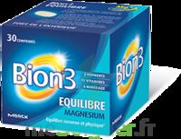 Bion 3 Equilibre Magnésium Comprimés B/30 à MULHOUSE