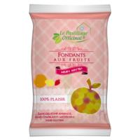 Le Pastillage Officinal sans sucre Fondant fruits Sachet/100g à MULHOUSE