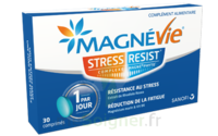 Magnevie Stress Resist Comprimés B/30 à MULHOUSE