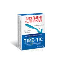 Clément Thékan Tire Tic Crochet B/2 à MULHOUSE