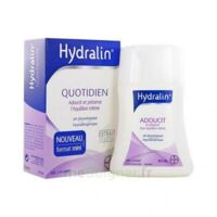Hydralin Quotidien Gel lavant usage intime 100ml à MULHOUSE