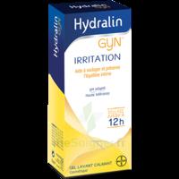 Hydralin Gyn Gel calmant usage intime 200ml à MULHOUSE