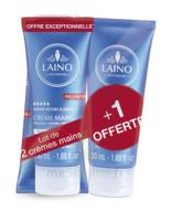 Laino Hydratation au Naturel Crème mains Cire d'Abeille 3*50ml à MULHOUSE