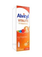 Alvityl Vitalité Solution buvable Multivitaminée 150ml à MULHOUSE