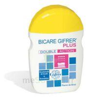Gifrer Bicare Plus Poudre double action hygiène dentaire 60g à MULHOUSE