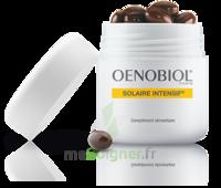 Oenobiol Solaire Intensif Caps peau normale Pot/30 à MULHOUSE
