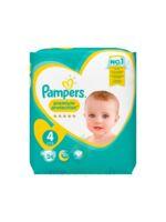 Pampers Premium Couche protection T4 8-16kg Paquet/24 à MULHOUSE