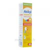 Alvityl Vitamine D3 Solution buvable Spray/10ml à MULHOUSE