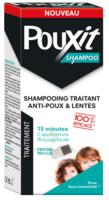 Pouxit Shampoo Shampooing traitant antipoux Fl/250ml à MULHOUSE