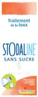 Boiron Stodaline sans sucre Sirop à MULHOUSE