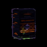 SUPERWHITE BLACK EDITION Poudre Charbon actif Fl/40g à MULHOUSE