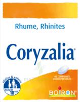 Boiron Coryzalia Comprimés orodispersibles à MULHOUSE